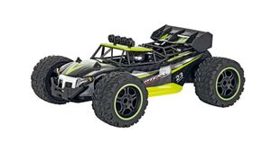 Carrera RC - 2,4GHz Buggy Green