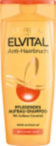 L´Oréal Paris Elvital Shampoo oder Spülung