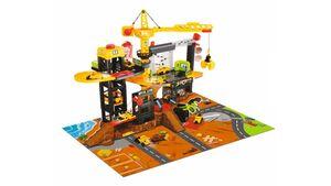 Dickie Toys - Baustellen Spielset