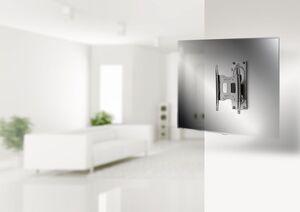 """VCM Premium Universal TV LED LCD Wandhalterung Wandhalter Halter neigbar schwenkbar """"FS1"""" Fernseh-Aufhängung VESA"""