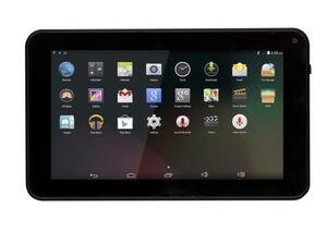 Denver TAQ-70363L, 17,8 cm (7 Zoll), 1024 x 600 Pixel, 16 GB, 1 GB, Android 8.1 Go edition, Schwarz