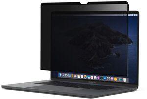 Belkin Screenforce abnehmbarer Privacy Displays. MacBook Pro 16