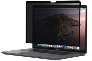 Belkin Screenforce abnehmbarer Privacy Displays. MacBook Pro 15