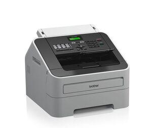 Brother FAX-2940 (S/W Laserfax, Kopierer)