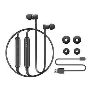 TCL In-Ear Kopfhörer Shadow Black MTRO100 BT