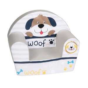 "Kindersessel - ""Woof"""