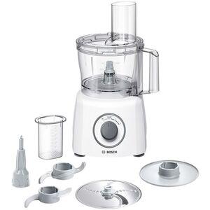 Bosch MCM3200W Kompakt-Küchenmaschine