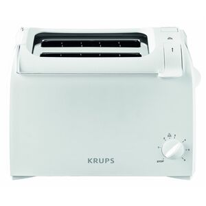 KRUPS KH1511 Toaster KH1511 ProAroma weiß