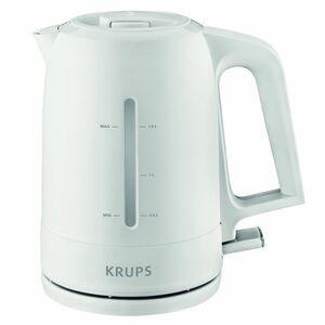 KRUPS BW2441 Wasserkocher BW2441 ProAroma weiß