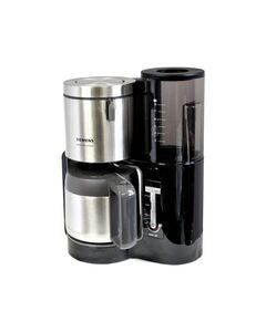 Siemens TC86503, Tropfen, freistehend, Anthrazit, Silber, 1100 W, 220-240 V, 50/60 Hz