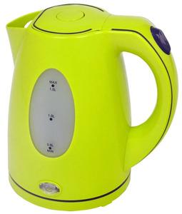 Efbe WK5010 Wasserkocher Lemon 2000W