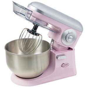 Beston Küchenmaschine AKM1200SDP 1200 W Rosa