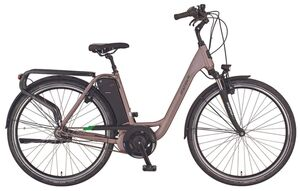 "PROPHETE GENIESSER 20.EMC.10 City E-Bike 28"" AEG EcoDrive C"