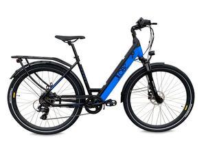 "LLobe E-Bike 28"" Alu Trekking Bike Yukon Lady 36V/13,2Ah, 7-Gang Shimano"