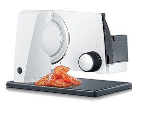 Graef Sliced Kitchen S 1100, Farbe:Weiß