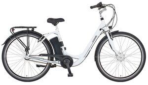 "PROPHETE GENIESSER 21.ESC.30 City E-Bike 28"" BLAUPUNKT VR-Motor   3 Gang"