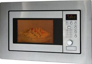 Bomann MWG 2215 EB Mikrowelle mit Grill