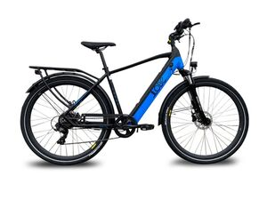 "LLobe E-Bike 28"" Alu Trekking Bike Yukon Gent 36V/13,2Ah, 7-Gang Shimano"