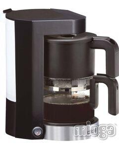 Cloer 5990 - Filterkaffeemaschine - Gemahlener Kaffee - Schwarz