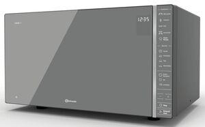 Bauknecht MW304 M Mikrowelle, Dampfgarfunktion, AutoClean-Programm