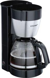 Cloer Kaffeeautomat Schw-Ed 5019