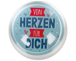 Briefbeschwerer O`Canny, Herzen, ca. 8cm