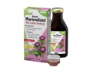 Salus Alepa Mariendistel Leber-Tonikum 250 ml