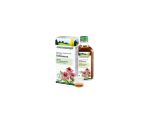Schoenenberger Naturreiner Heilpflanzensaft Echinacea 200 ml