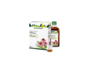Schoenenberger Naturreiner Heilpflanzensaft Echinacea 3x 200 ml