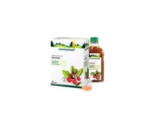 Schoenenberger Naturtrüber Fruchtsaft Acerola 3x 200 ml