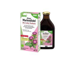Salus Alepa Mariendistel Leber-Tonikum 500 ml