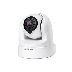 Foscam FI9926P Full HD Dual-Band WLAN IP Überwachungskamera mit 4fach optischem Zoom