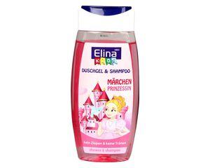 Elina Duschgel 2in1, Prinzessin