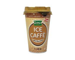 ICE CAFFÉ LatteMacchiato, Eiskaffee