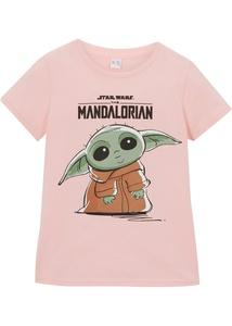 THE MANDALORIAN Mädchen T-Shirt