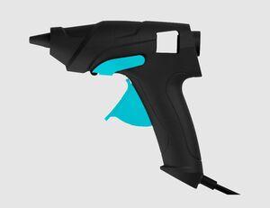 Pattex Heißklebepistole