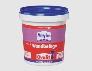 Metylan Ovalit Wandbelagskleber