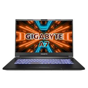 "GIGABYTE A7 X1-CDE1130SH - 17,3"" FHD 144Hz, AMD Ryzen 9-5900HX, 16GB RAM, 512GB SSD, GeForce RTX 3070, Windows 10 Home"