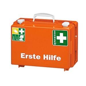 SÖHNGEN Erste-Hilfe-Koffer DIN 13157 orange