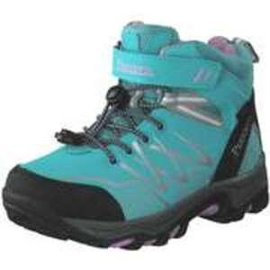 Puccetti Trekking Boots Mädchen türkis