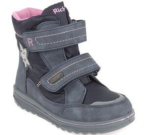 Richter Boots - SNOW (Gr. 21-27)