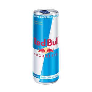 Red Bull Energy Drink SUGARFREE inkl. Pfand   24 er
