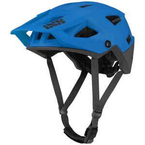 iXS Trigger AM Helm - Blau