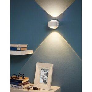 Eglo LED-Wandleuchte Ono 2 Weiß