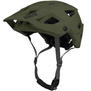 iXS Trigger AM MIPS Helm - Grün