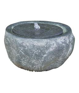 Granimex Polyresin-Gartenbrunnen Qius Quelle