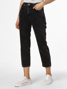 Lee Damen Jeans - Carol schwarz Gr. 28-31