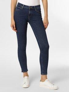 Lee Damen Jeans - Scarlett blau Gr. 29-33