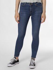 Lee Damen Jeans - Scarlett High blau Gr. 26-31