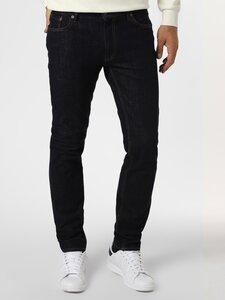 BRAX Herren Jeans - Chuck blau Gr. 32-34